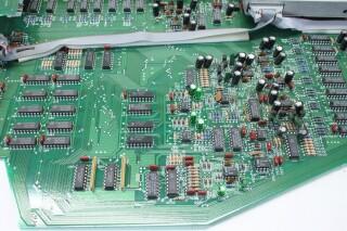 Otari Concept 1 Mono Channel Strip with Pre-Amp L-10921 10