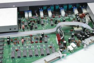 Otari Concept 1 Mono Channel Strip with Pre-Amp L-10921 11