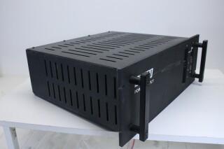 Otari Power supply model XYZ was used for console power R-7862-x 4