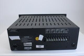 Otari Power supply model XYZ was used for console power R-7862-x 5
