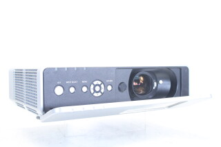Model PT-FW100NT Wireless LCD Projector JDH-C2-ZV-3-5603 NEW