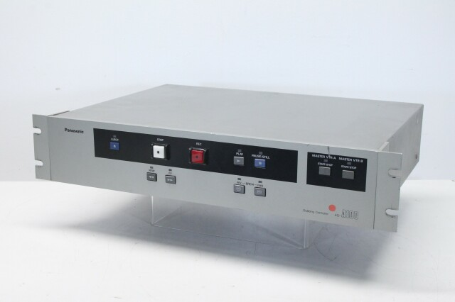 AG-A100 Dubbing Controller M-10886-z