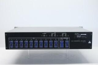 AG-A100 Dubbing Controller M-10886-z 5