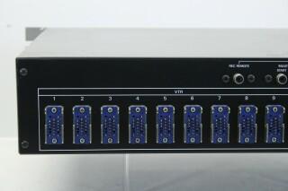 AG-A100 Dubbing Controller M-10886-z 6