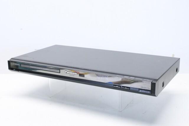 DVD-S53 - DVD/CD Player H-10758-z