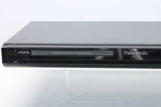DVD-S53 - DVD/CD Player H-10758-z 3