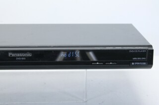 DVD-S53 - DVD/CD Player H-10758-z 4