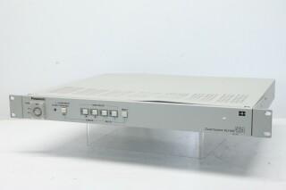 WJ-MS424/G - Color Quad System Digital Video Multiplexer (No.3) BVH2 RK-3-12239-bv 1