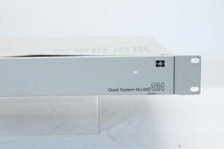 WJ-MS424/G - Color Quad System Digital Video Multiplexer (No.3) BVH2 RK-3-12239-bv 4