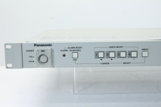 WJ-MS424/G - Color Quad System Digital Video Multiplexer (No.3) BVH2 RK-3-12239-bv 5