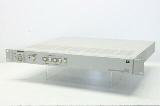 WJ-MS424/G - Color Quad System Digital Video Multiplexer (No.4) BVH2 RK-3-12240-bv 1