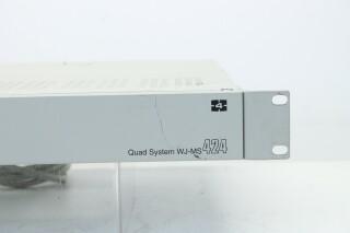 WJ-MS424/G - Color Quad System Digital Video Multiplexer (No.4) BVH2 RK-3-12240-bv 3