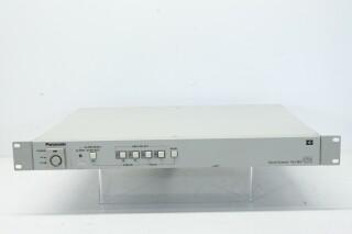 WJ-MS424/G - Color Quad System Digital Video Multiplexer (No.6) BVH2 RK-3-12242-bv 2