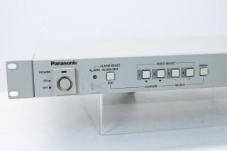 WJ-MS424/G - Color Quad System Digital Video Multiplexer (No.6) BVH2 RK-3-12242-bv 4