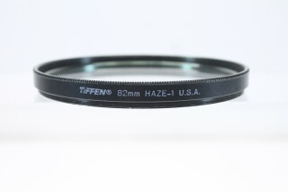 Tiffen 82 mm Haze 1 camera filter E12-11672-BV 1
