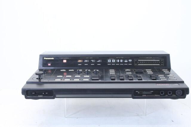 WJ-MX 10 Digital Production Mixer EV-I-5102 NEW