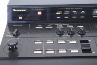 WJ-MX 10 Digital Production Mixer EV-I-5102 NEW 2