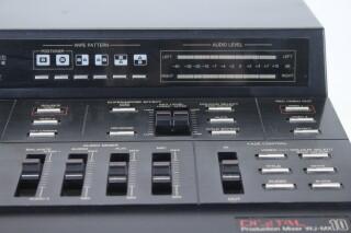 WJ-MX 10 Digital Production Mixer EV-I-5102 NEW 3