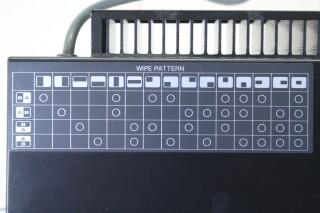 WJ-MX 10 Digital Production Mixer EV-I-5102 NEW 5
