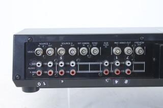 WJ-MX 10 Digital Production Mixer EV-I-5102 NEW 6