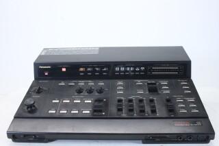 WJ-MX 10 Digital Production Mixer EV-I-5102 NEW 7