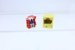 CJ5E88TYL Mini-com plug D1/10974 2