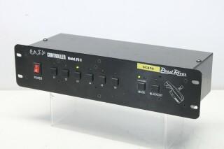 PK-8 Easy Controller - DJ, Disco, Stage Light Controller BS O-10951-z