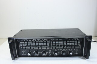 Ten Band Stereo Graphic Equalizer EV RK24-3533