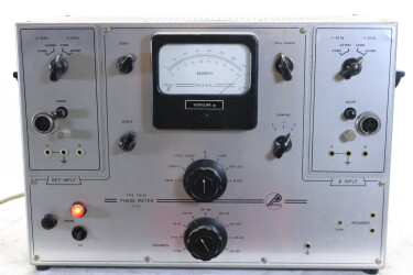 Phase Meter Type FB120 HEN-ZV15-5980 NEW