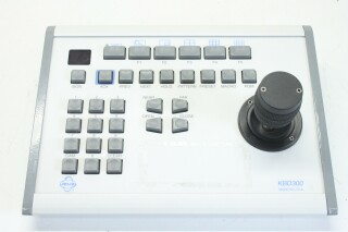 KBD300 - Keyboard Desktop Full Function Joystick - PTZ Controller BVH2 P-12085-bv 3