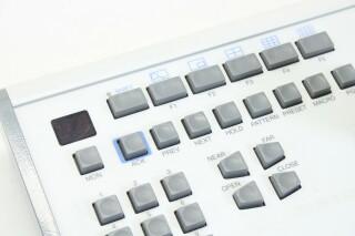 KBD300 - Keyboard Desktop Full Function Joystick - PTZ Controller BVH2 P-12085-bv 4