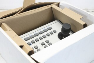 KBD300 - Keyboard Desktop Full Function Joystick - PTZ Controller BVH2 P-12085-bv 10