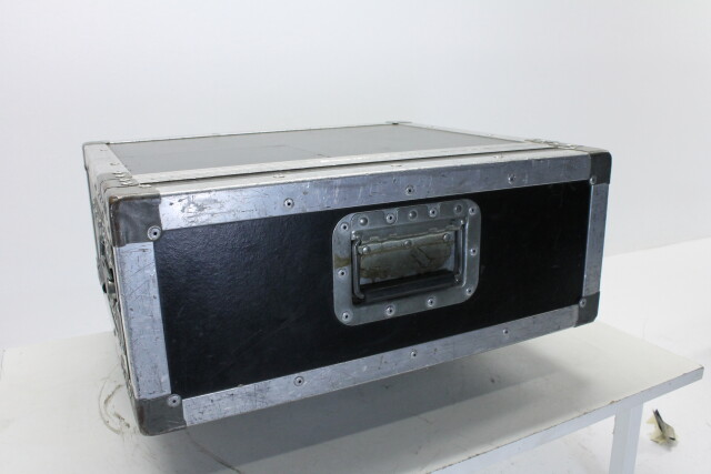 "19"" Inch Flightcase HVR-T-3860"
