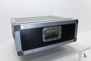"19"" Inch Flightcase HVR-T-3860 NEW"