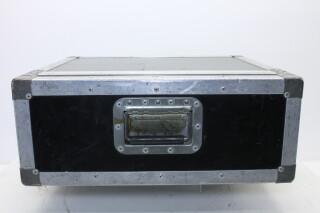 "19"" Inch Flightcase HVR-T-3860 2"