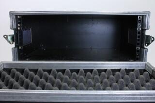 "19"" Inch Flightcase HVR-T-3860 4"