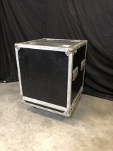 "Flightcase for 13 HE 19"" Rack (no. 1) HVR-VL-4078"
