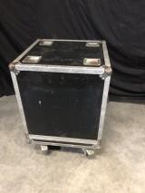 """Flightcase for 13 HE 19"""" Rack (no. 2) HVR-VL-4080 NEW"""