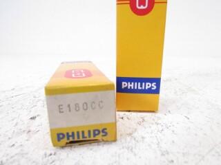 2 x E180CC tube - röhre nr.1 FS56-FFF913-o