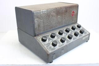 2842 Amplifier / Mixer 76 Watt in Working Condition HEN-ORV-1-4679 NEW