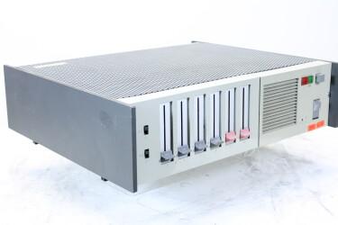 4 Channel Amplifier Model LBB 1021/02 EV-ZV11-5968 NEW