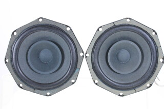 "AD-5061-M8 Speakerset 5"" 10W EV-SK-4146 NEW"