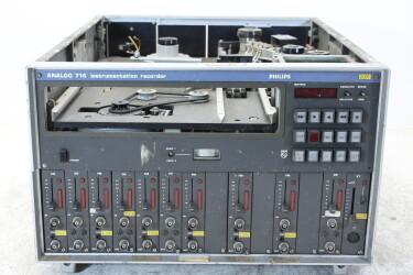 Analog 714 Instrumentation Tape Recorder HEN-ZV-20-6178 NEW