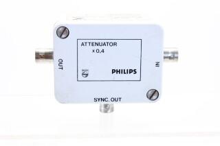 Attenuator x 0,4 HEN-FS31-5074 NEW