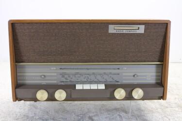 B3X42A/04 vintage tube radio 1964-1965 BLW-ORB4-6786 NEW