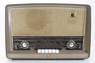 B4X61A/19 Tube Radio EV-OR-15-4653 NEW