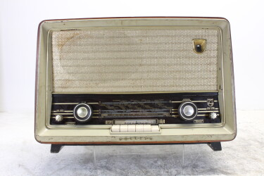 B5X72A vintage tube radio 1957-1958 BLW-ORB4-6764 NEW