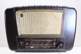 Bakelite Radio BX 233 U-22 SHP-N-3541