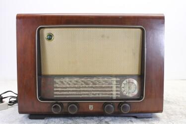 BX620A vintage tube radio 1952-1953 BLW-ORB4-6760 NEW