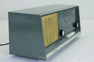 Cute Vintage Tube Radio B1X42A/00X SHP-N-3786